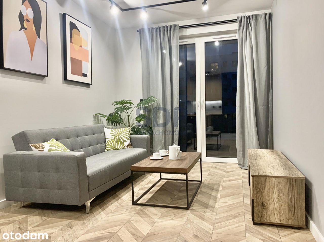 Nowe Mieszkanie Lux, Port Popowice
