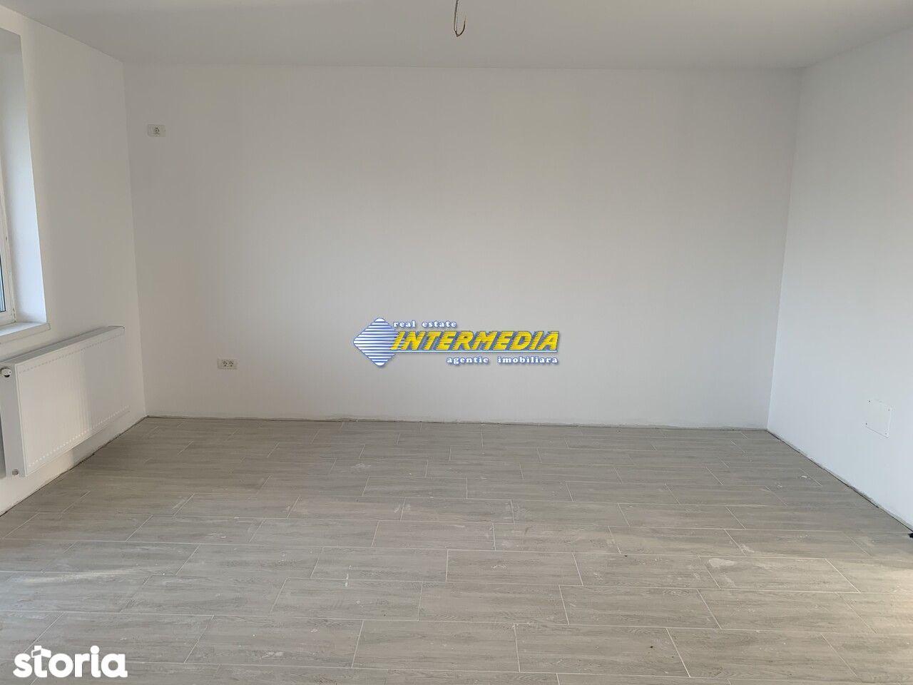 Casa Noua de vanzare P+1 Noua in Alba Iulia cu toate utilitatile si