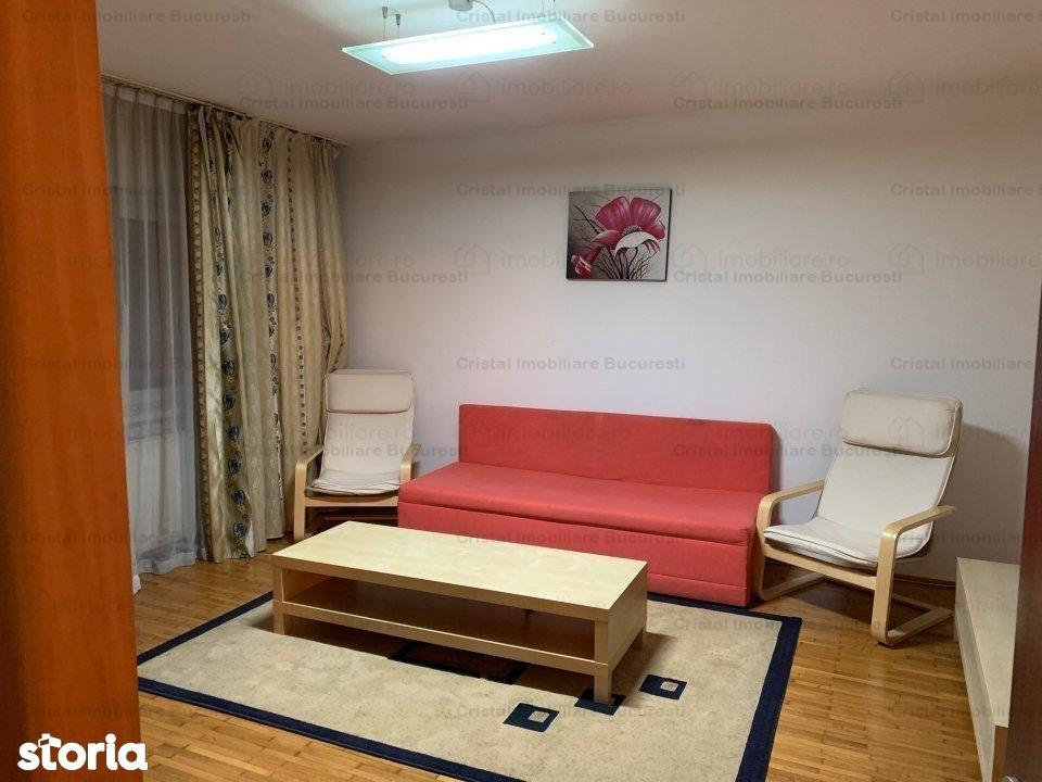 Apartament 2 camere Tineretului, centrala proprie
