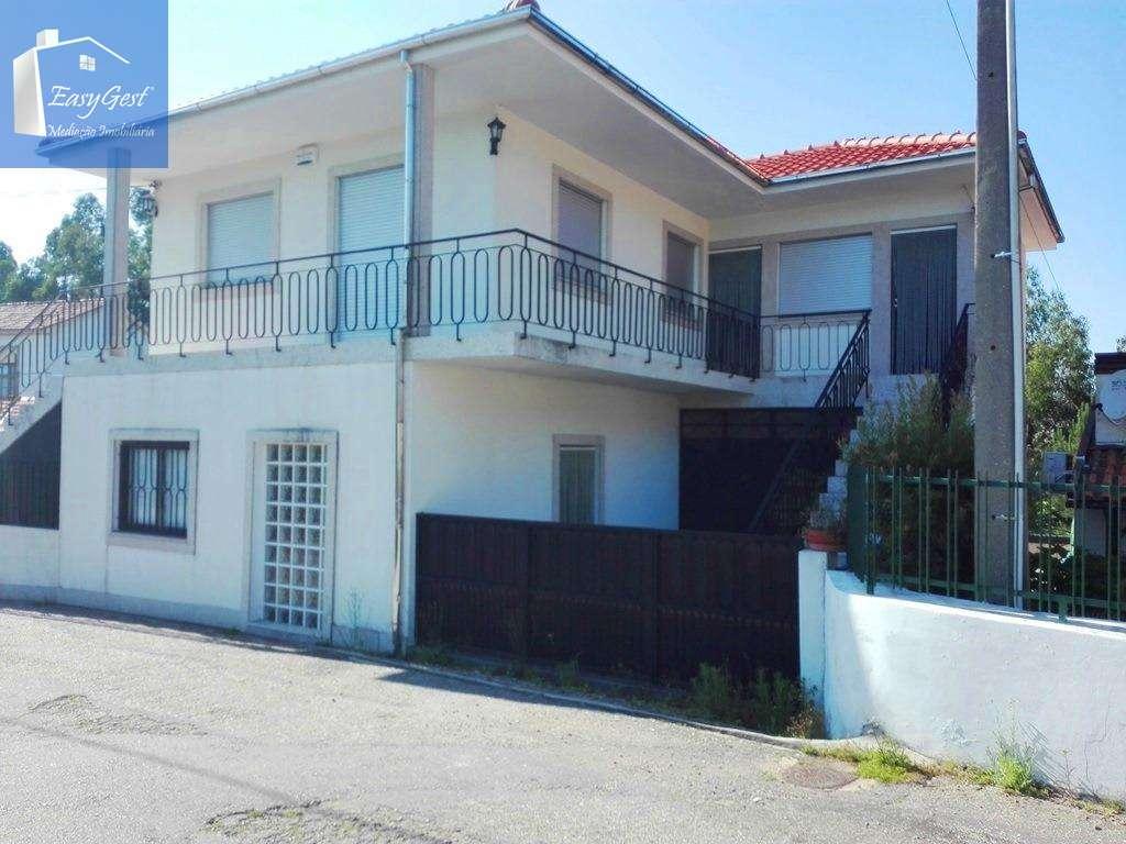 Moradia para comprar, Canedo, Vale e Vila Maior, Aveiro - Foto 1