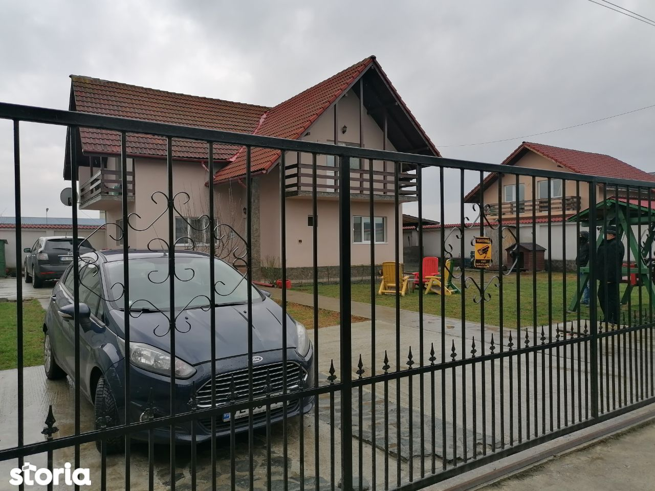 casa Raureni(Toyota)