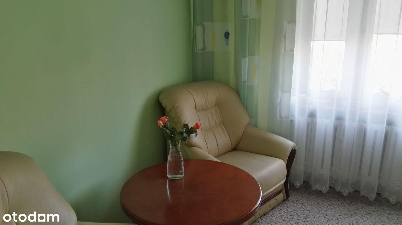 Mieszkanie 2 pokojowe os. Bocianek