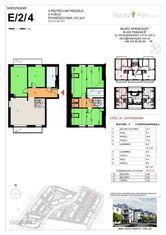 Mieszkanie 107,2m2 -w nowej inwestycji-Łódź, Widze