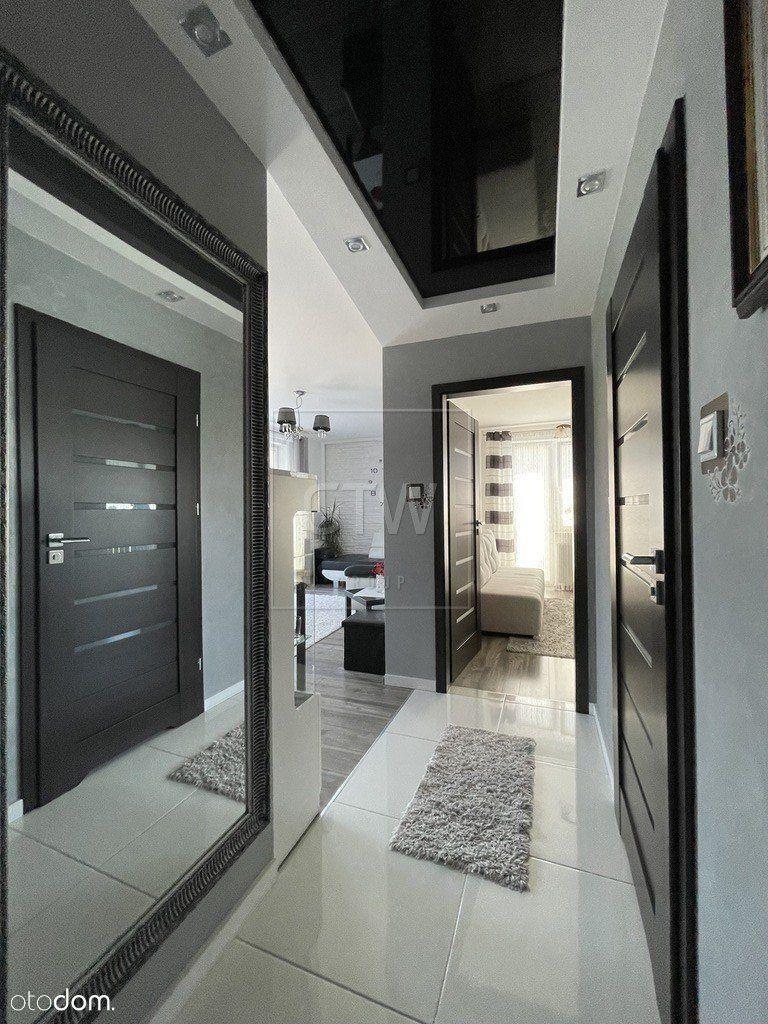 Komfortowe M-4, wysoki standard, duży balkon