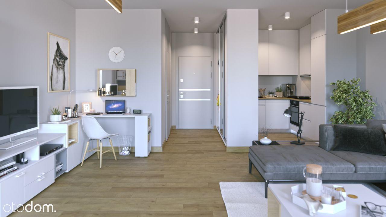 mieszkanie 2-poziomowe U3.01