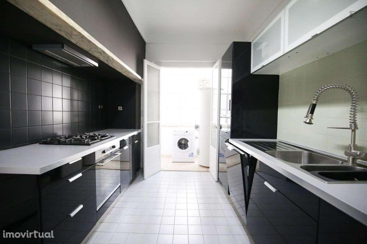 Quarto para arrendar, Penha de França, Lisboa - Foto 29