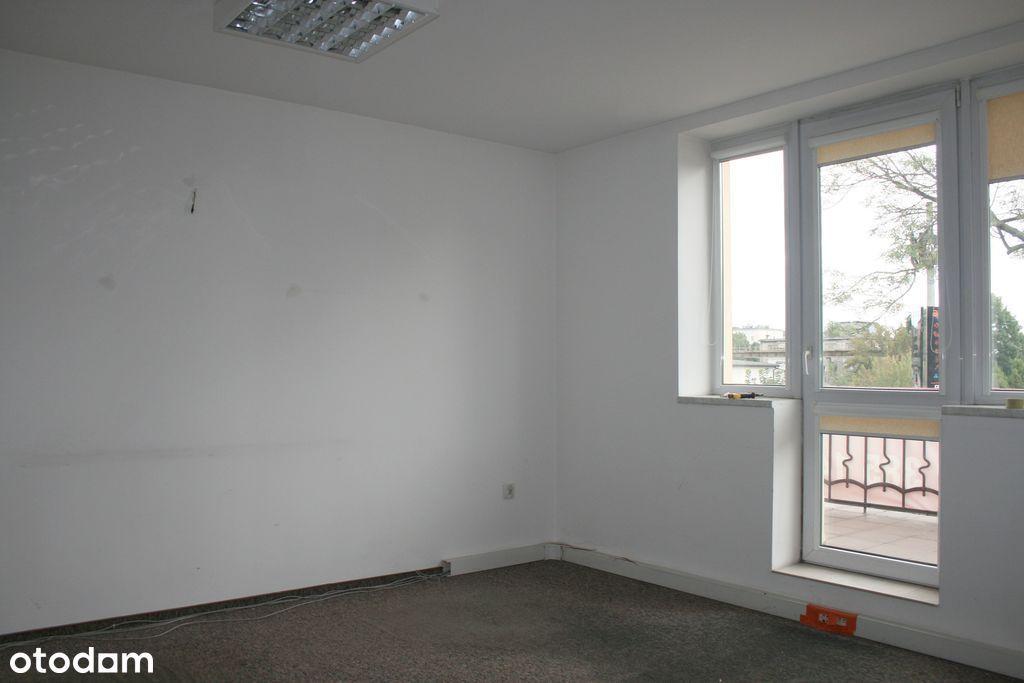 Lokal biurowy 140m2, Staroniwa (bez prowizji)
