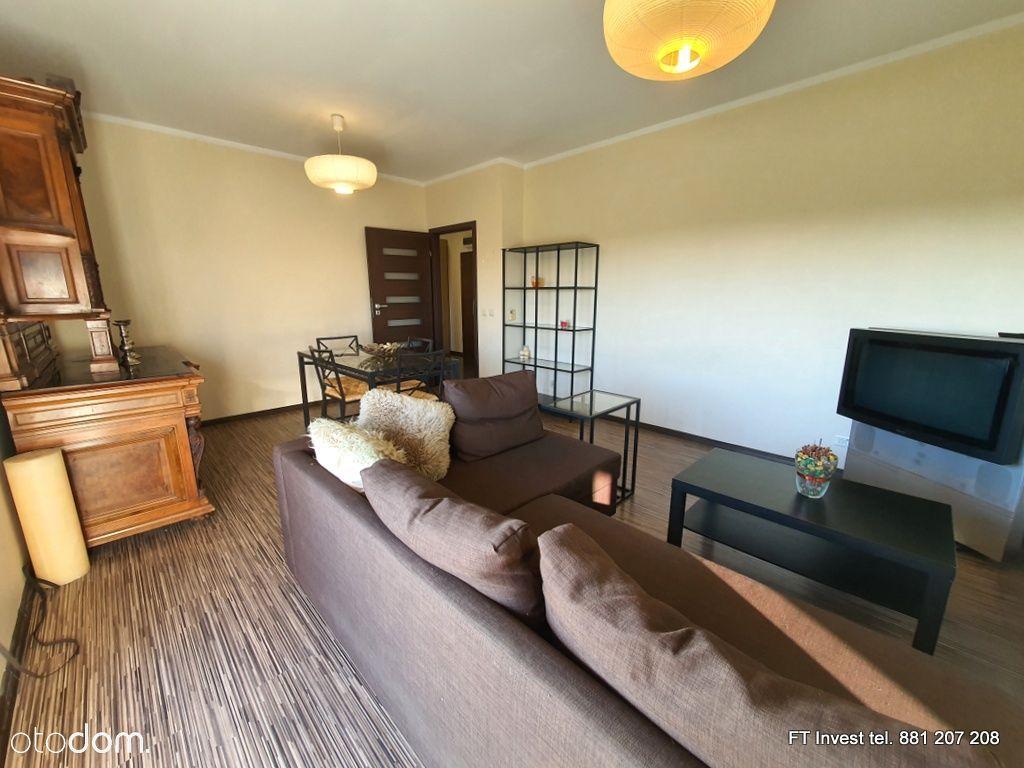 3 pokojowy apartament z tarasem-Bevedere Park