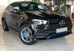 Mercedes-Benz GLE Coupe 400 - 9