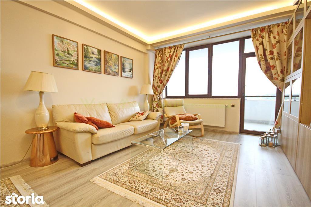 Apartament superb cu 4 camere de inchiriat langa Coresi Mall
