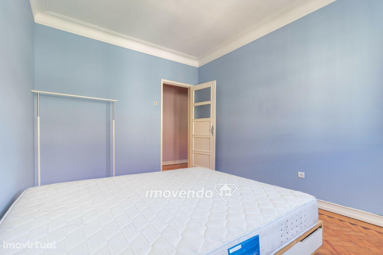 Apartamento para comprar, Rua Doutor Mascarenhas de Melo, São Domingos de Benfica - Foto 31