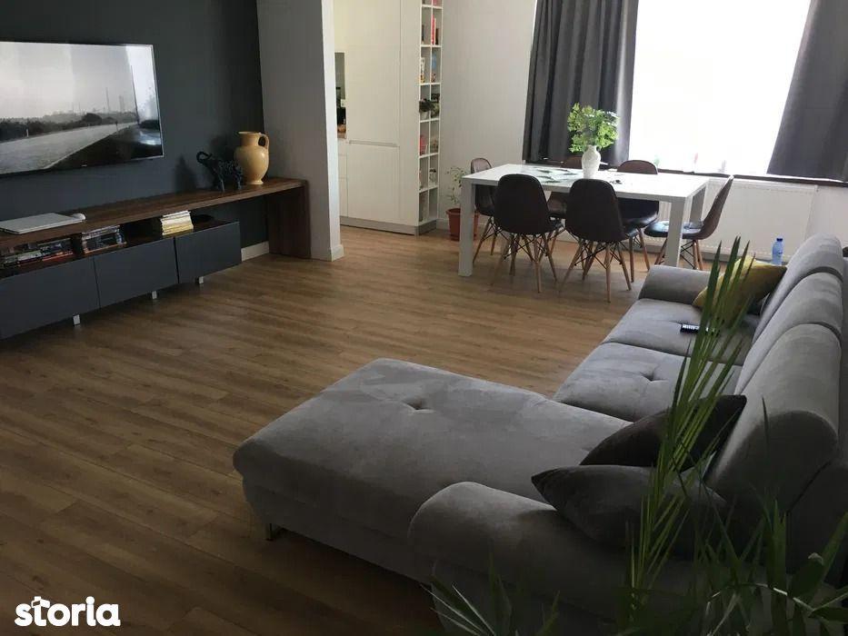 Inchiriere apartament 2 camere zona Grivita