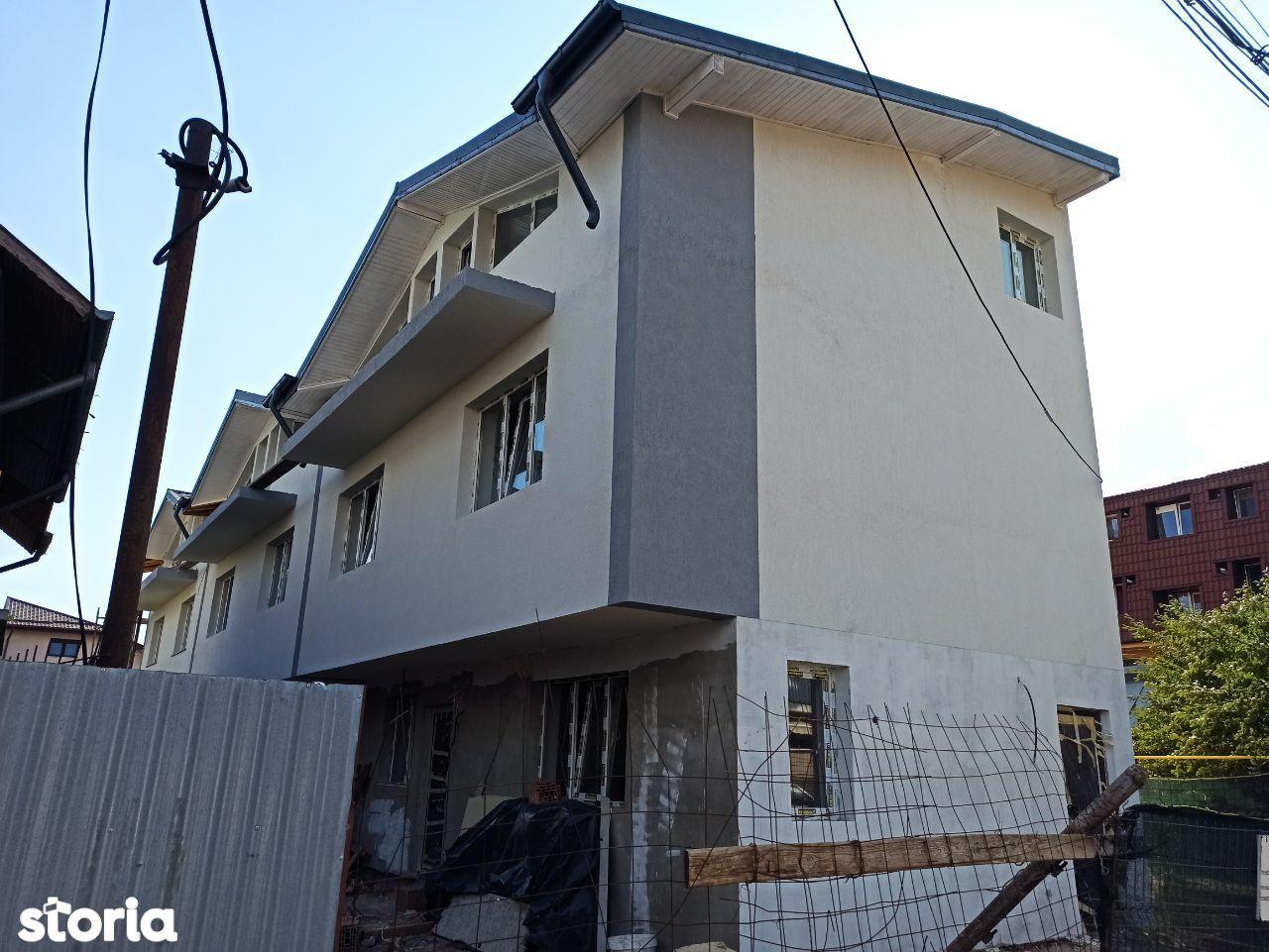 140000€/140mp+30mpgradina/vila in TRIPLEX/la 8min - metrou Ap.Patriei