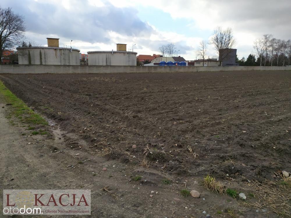 Działka, 2 400 m², Kalisz