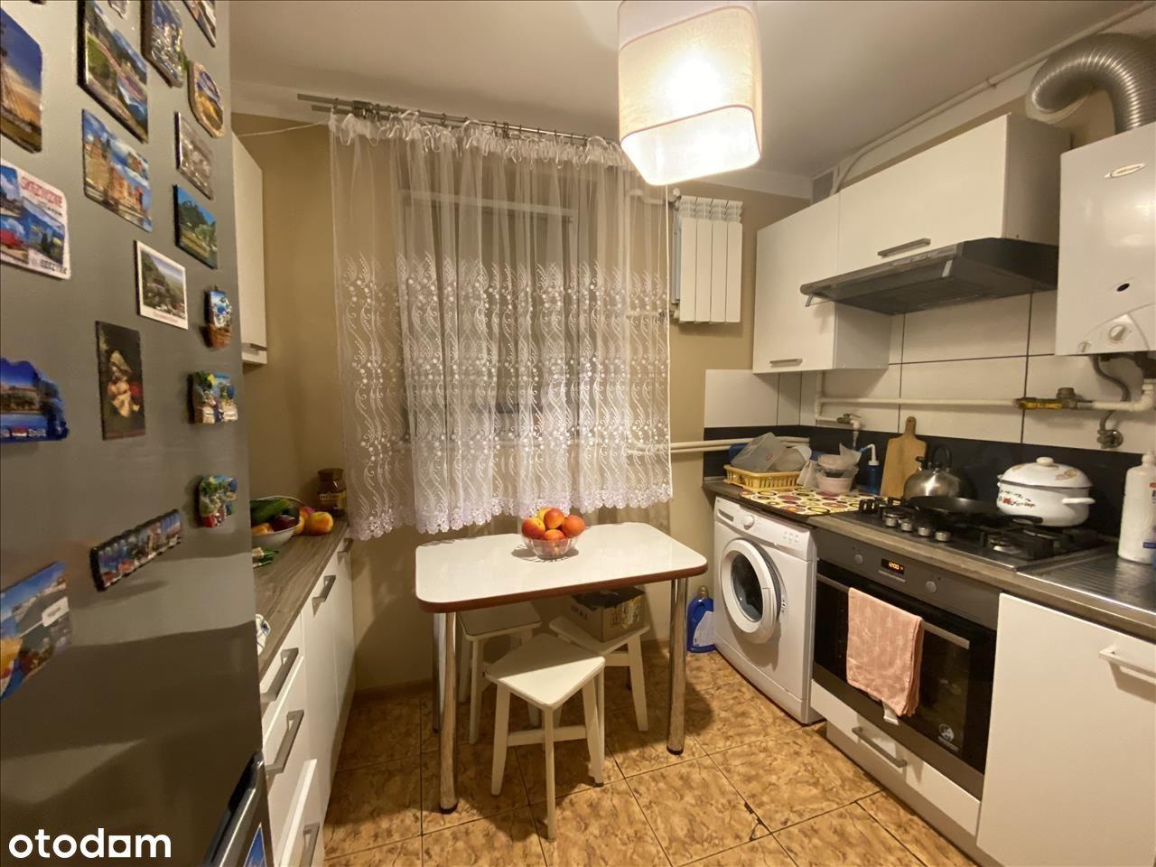 Mieszkanie 2 pokoje, 38m2, Parter