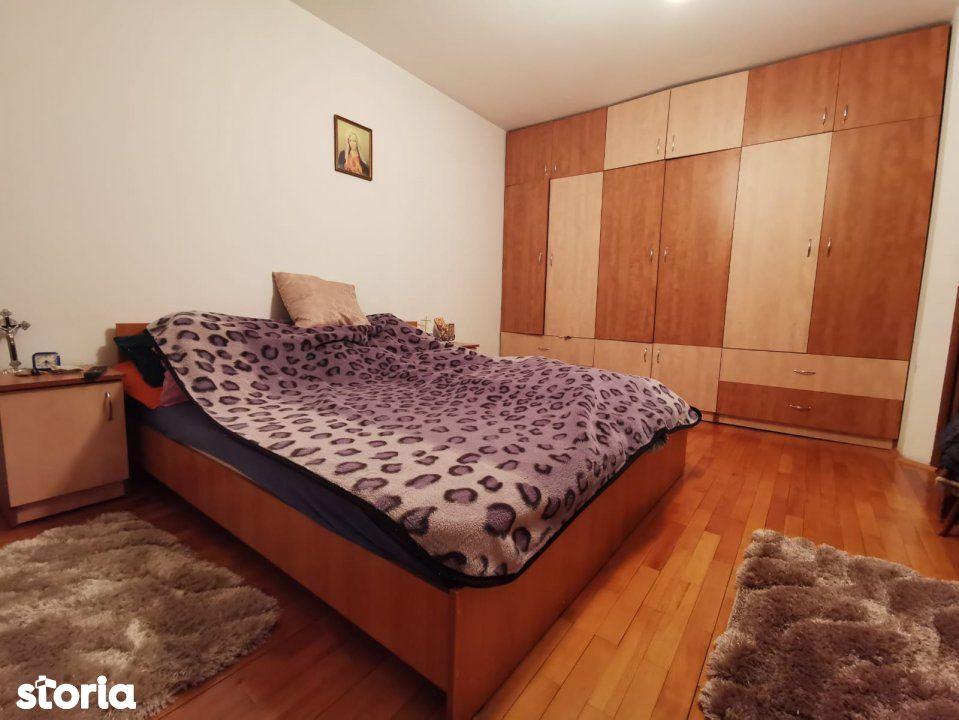 Apartament cu o camera, PARCARE INCLUSA