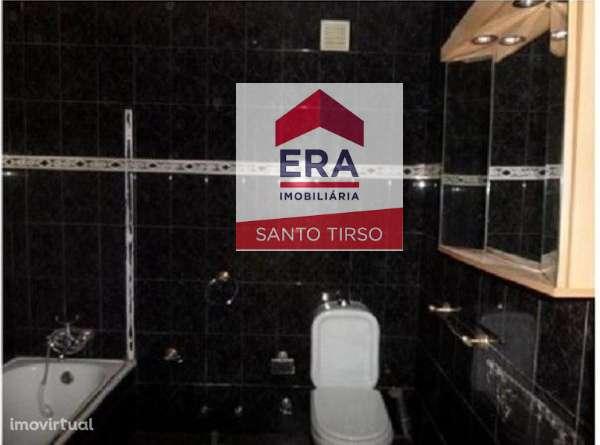 Apartamento para comprar, Santo Tirso, Couto (Santa Cristina e São Miguel) e Burgães, Porto - Foto 5