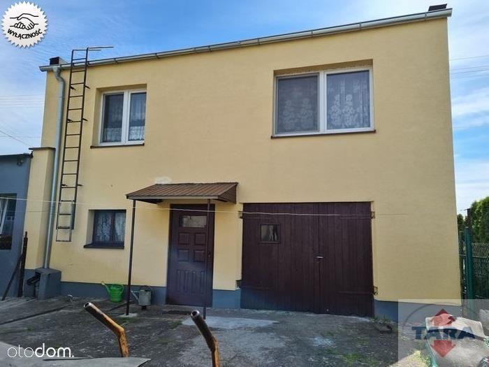 Dom w Gościeszynie