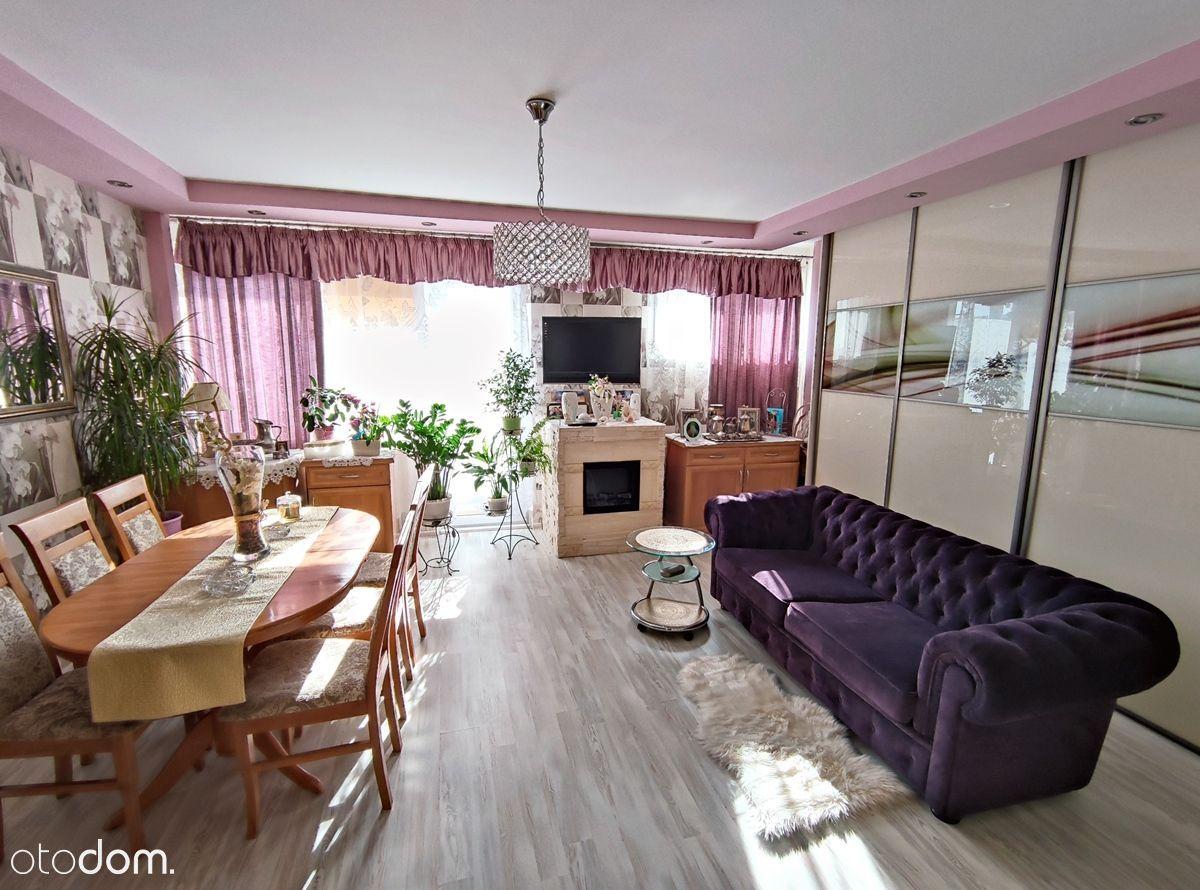 3-pokoje, 3 piętro, duży balkon, dobry standard