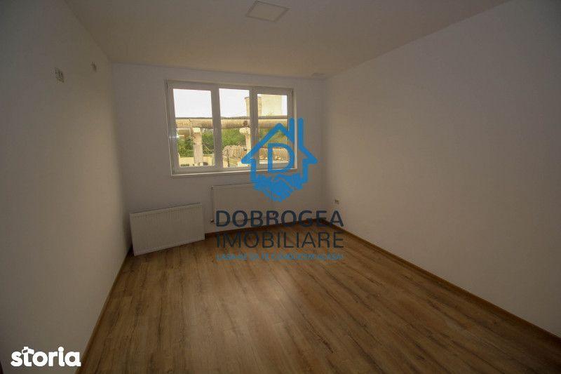 Zona Dedeman, 2 camere, renovat complet, la cheie, etaj 1, centrala te