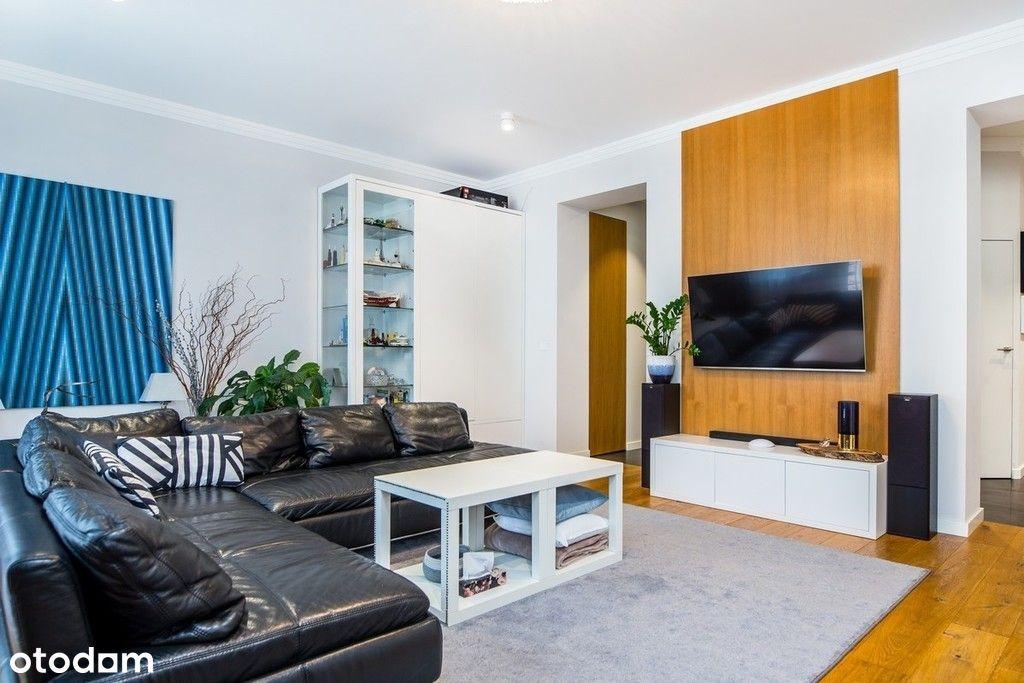  Eng 3pokojowy apartament Centrum 