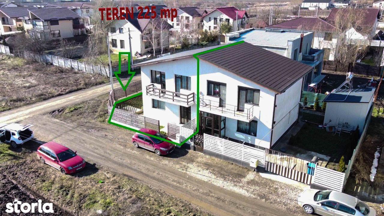 Unitate duplex, 3 camere