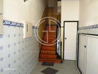 Apartamento T2 45m² novo em Lisboa