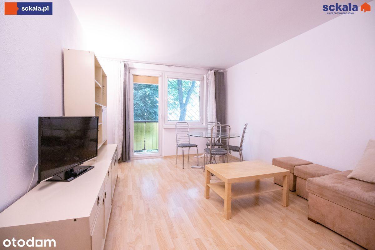 2-pokojowe mieszkanie na Mistrzejowicach