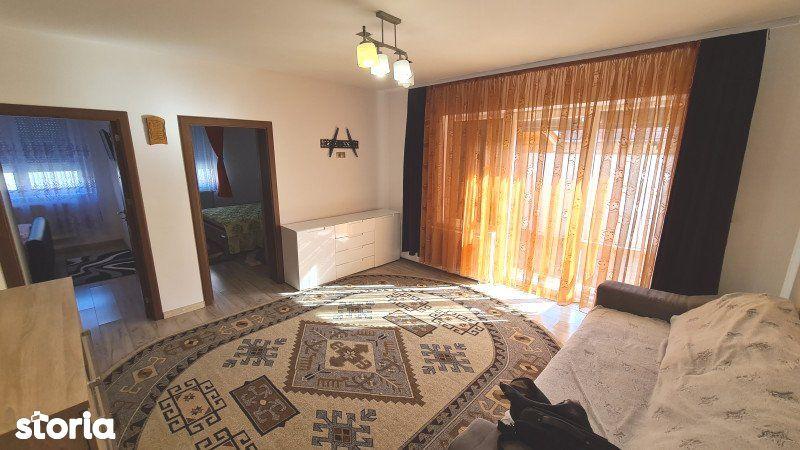 Apartament 3 camere de inchiriat zona Tiglari Sibiu