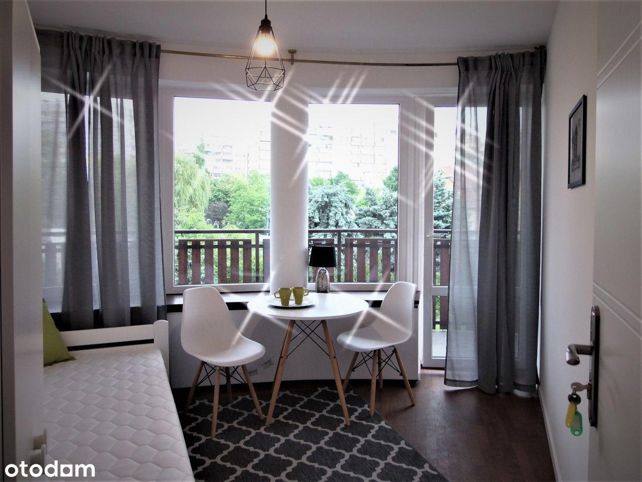 Do wynajęcia nowe pokoje w pięknym apartamencie