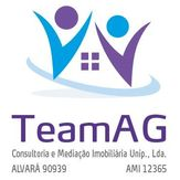 Promotores Imobiliários: TeamAG Consultoria e Mediação Imobiliária Unipessoal, Lda - Sobral de Monte Agraço, Lisboa