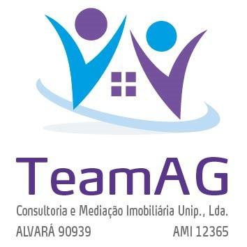 TeamAG Consultoria e Mediação Imobiliária Unipessoal, Lda