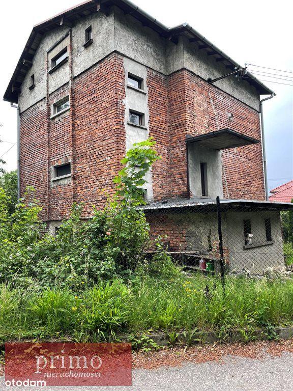Dom, 180 m², Bielsko-Biała