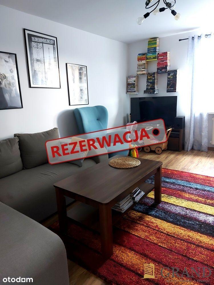 3 pokojowe mieszkanie na os. Pyrzyckim