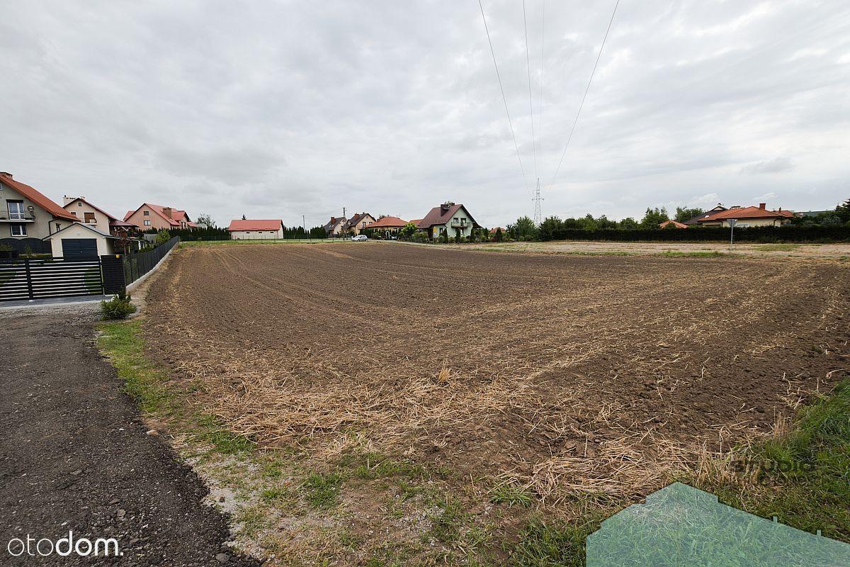 Wybuduj swój dom właśnie tutaj! Przeworsk/Studzian