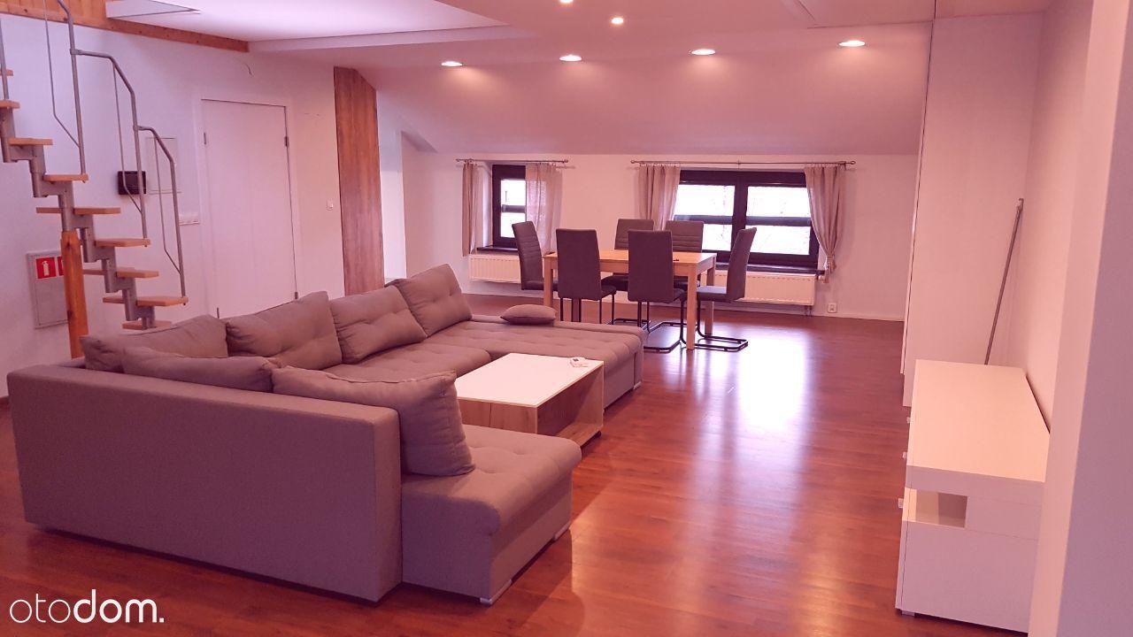 Okazja - mieszkanie + sklep/biuro w centrum