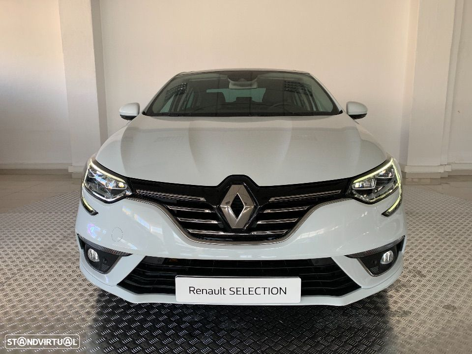 Renault Mégane Grand Coupe 1.6 dCi Executive - 2