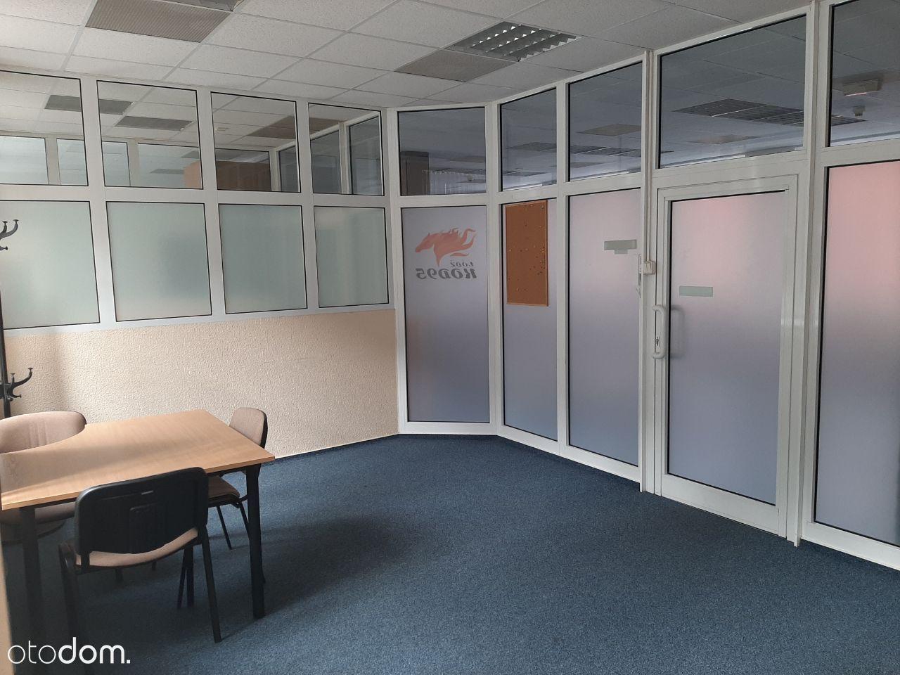 Lokale biurowe 15 m2, 25, 28, 40, możliwy parking