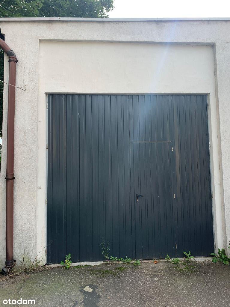 Garaż 44,7 m2