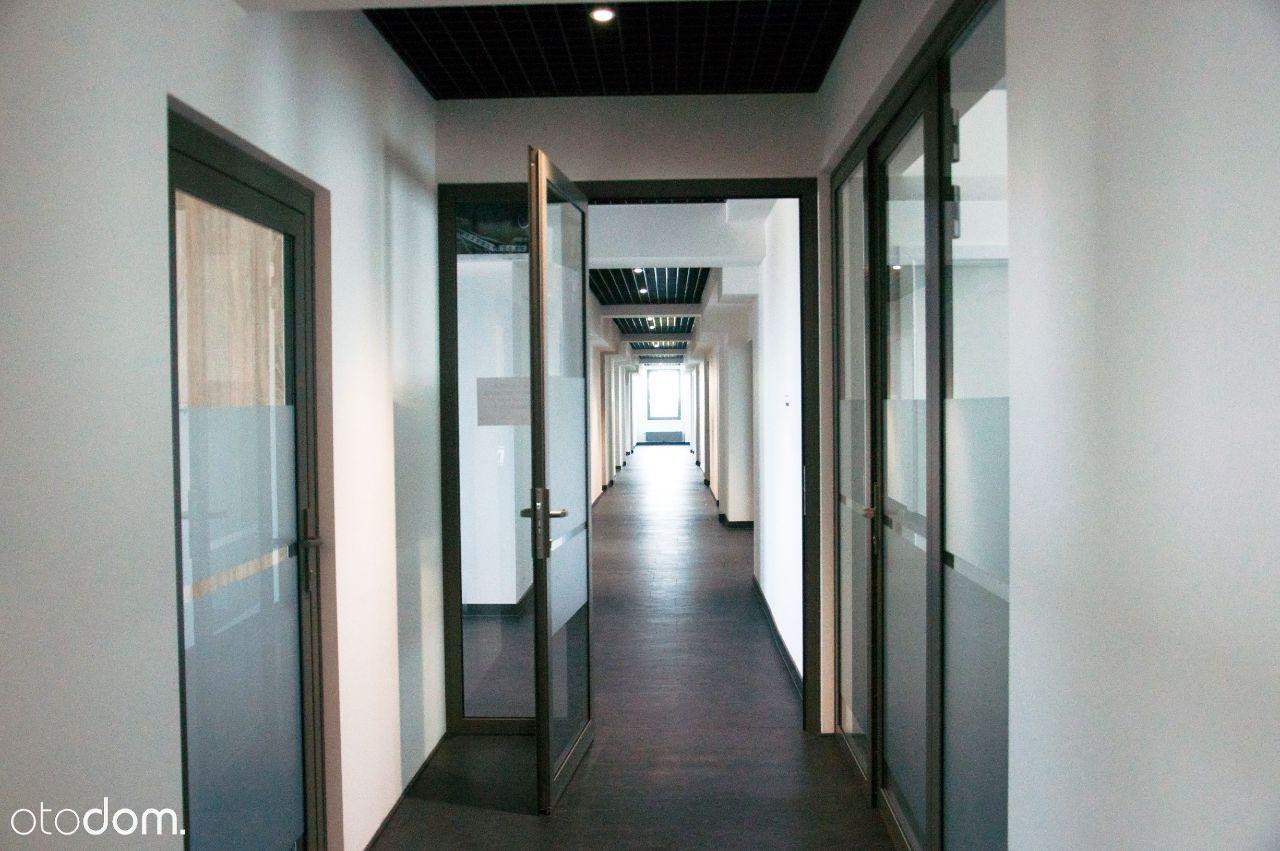 Lokal biurowy do wynajęcia 60m2, Jagiellońska 103