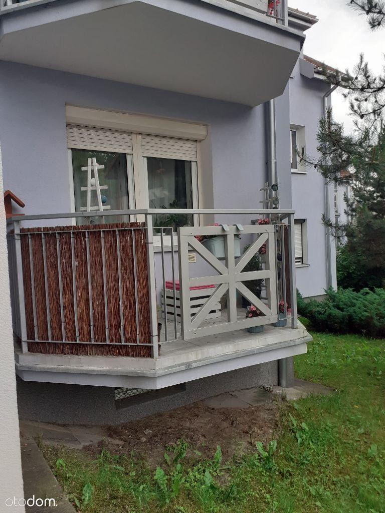 Mieszkanie 24,1m2 z balkonem, Kliny-Zacisze