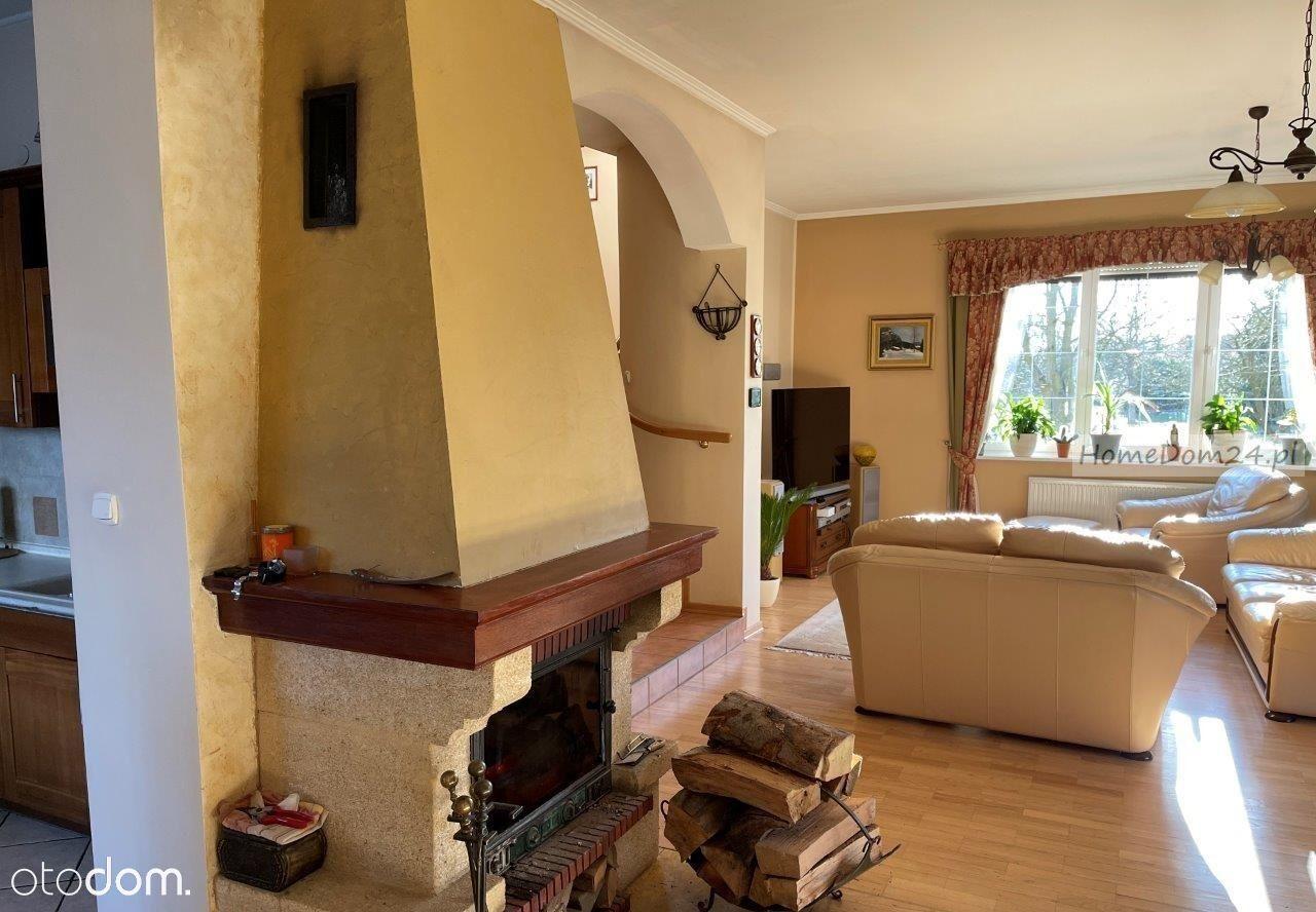 Ładny dom w pobliżu Litewskiej