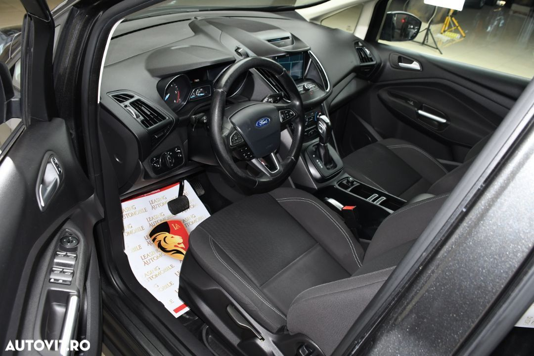 Ford C-MAX 1.5 - 9