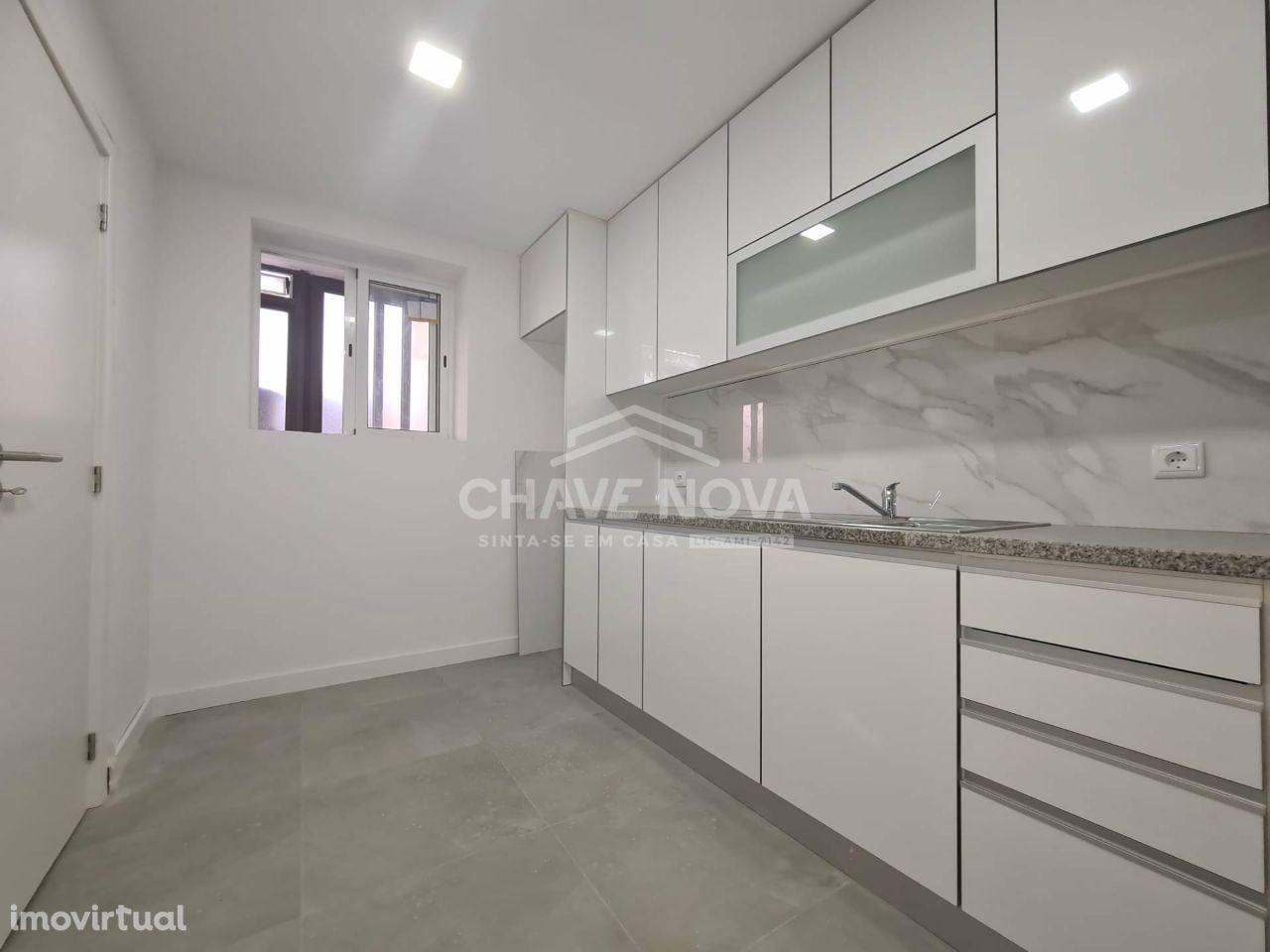 Apartamento T1+2 - Canidelo | Vila Nova de Gaia - GN/00588