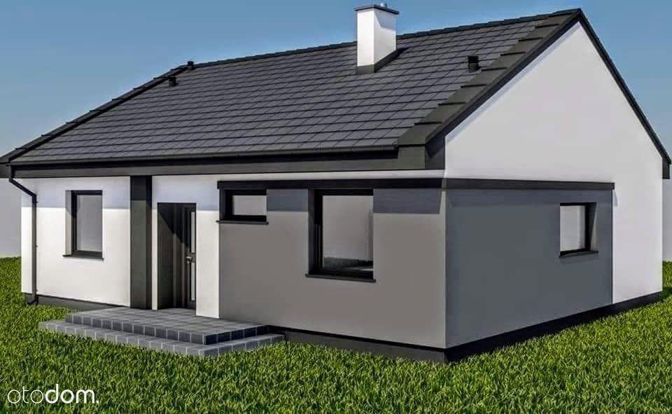 Domy energooszczędne - pompy ciepła/fotowoltaika