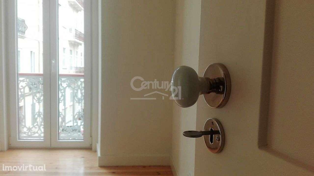Apartamento para arrendar, Arroios, Lisboa - Foto 2