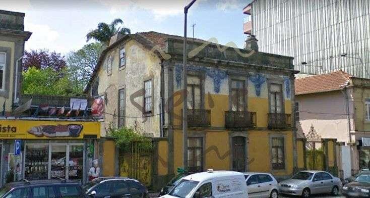 Terreno para comprar, Lordelo do Ouro e Massarelos, Porto - Foto 2
