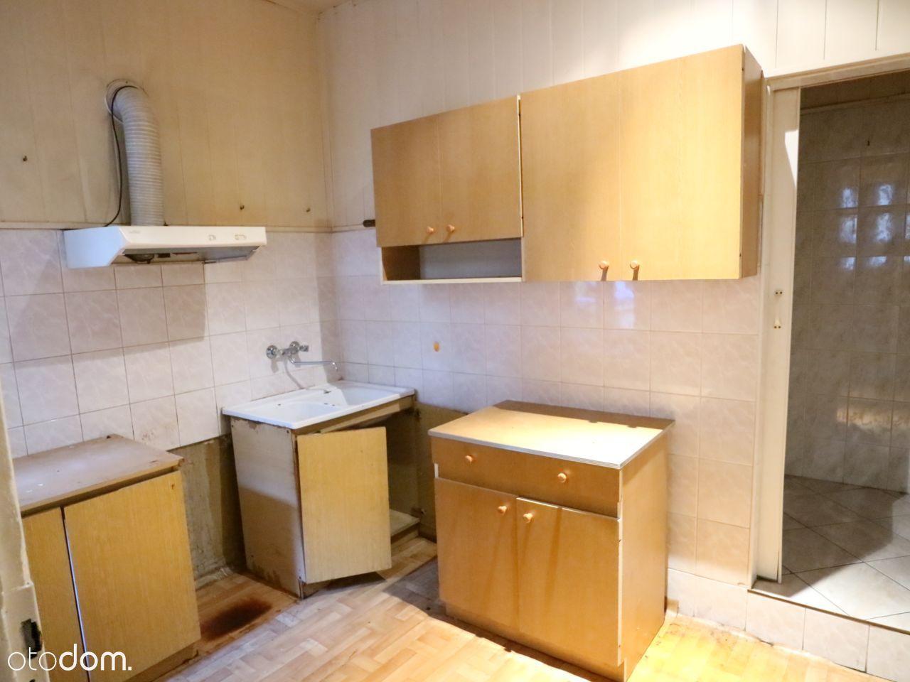 Mieszkanie 2 pokoje/ ok. ul. Augustiańska
