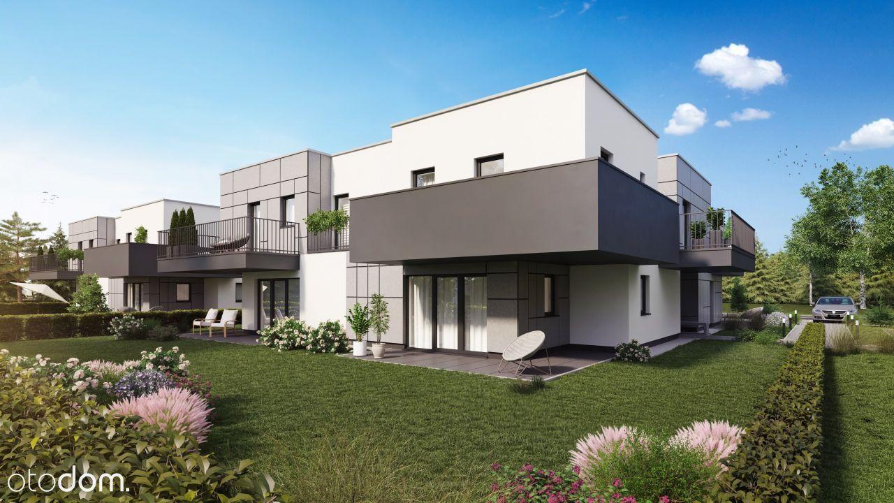 Zegarmistrzowska - 110 m2 - 5 pok., ogródek, garaż