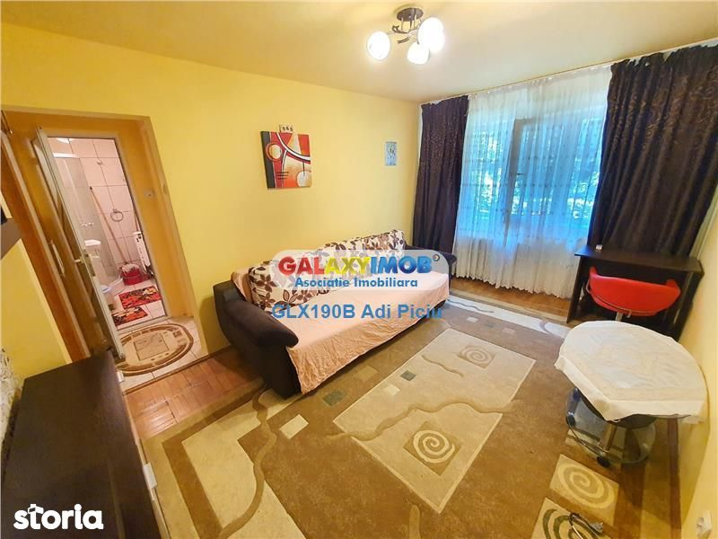 Vanzare Apartament cu 2 camere Micro 14 Buzau